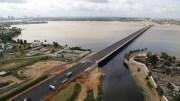 Un pont d'Abidjan