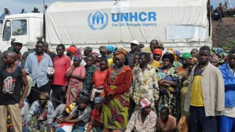 Les réfugiés rwandais au Congo Brazzaville