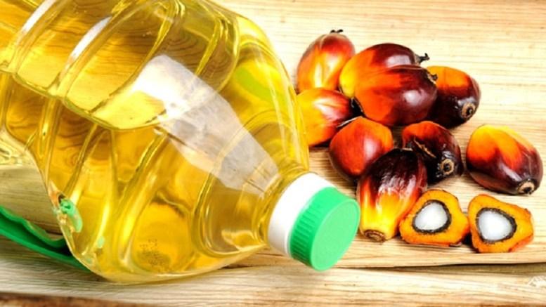 Olam palm certifié RSPO pour l'huile de palme
