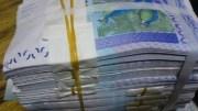 des faux billets de francs CFA