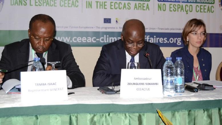 Climat des affaires en Afrique