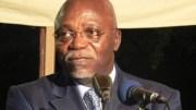 Guy Nzouba Ndama veut la primature