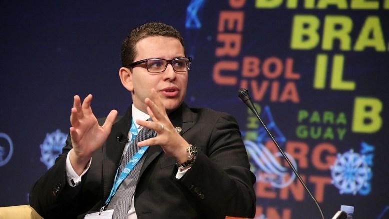 Brahim Fassi Fihri