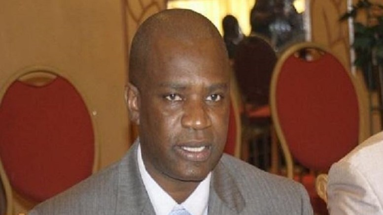 Docteur Cheikh Tidiane Seck