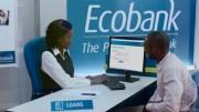 Ecobank propose un nouveau site web