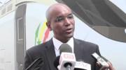 Mountaga Sy, directeur général de l'APIX