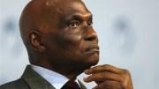Professeur Abdoulaye Wade