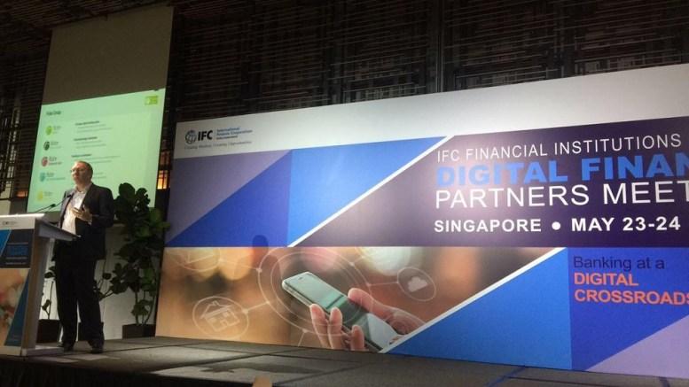 Fidor et IFC annoncent un partenariat