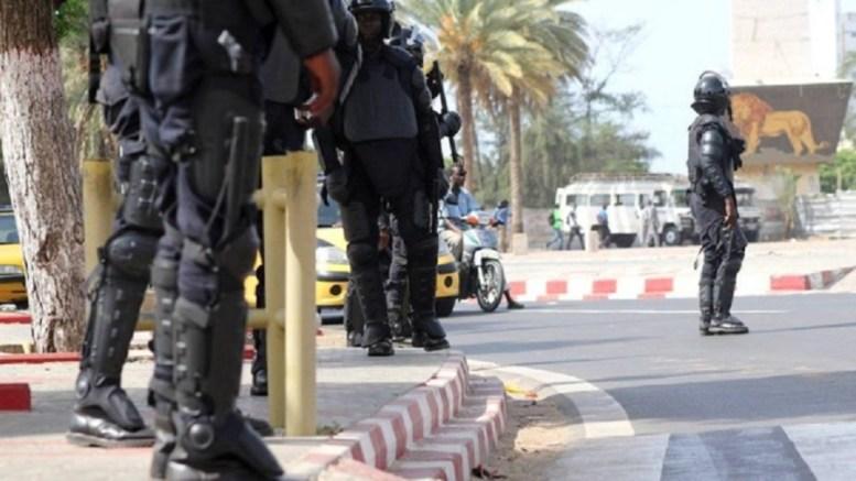 Le Sénégal bien armé