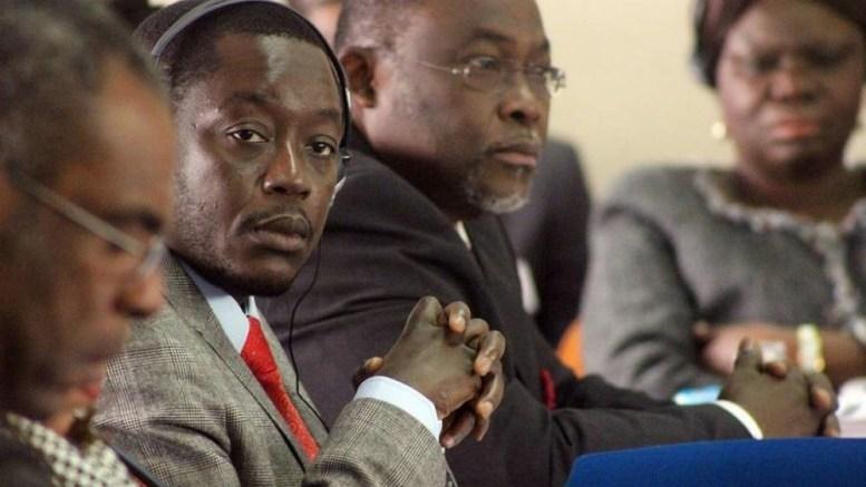 Les politiques de la Guinée Bissau