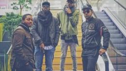 BGMFK fait son entrée au Universal Music Africa