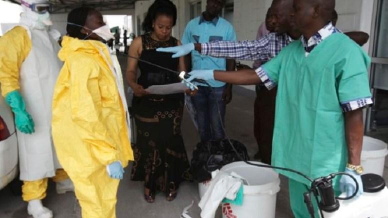 Bilan de l'épidemie d'Ebola en RDC