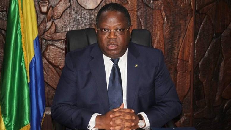 Emmanuel Issoze Ngondet, Premier ministre