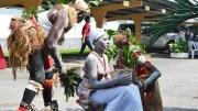Fête des cultures au Gabon