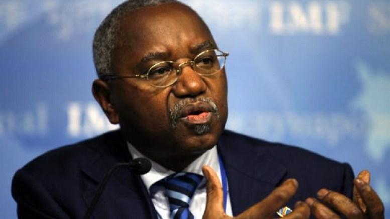 Jean-Claude Masangu Mulongo