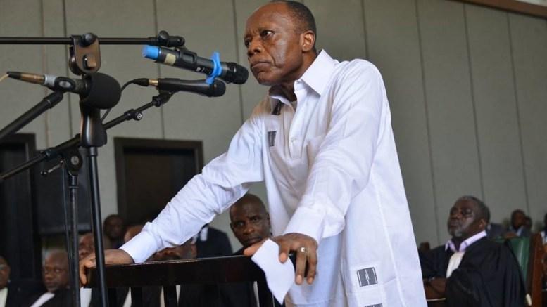 Jean-Marie Michel Mokoko