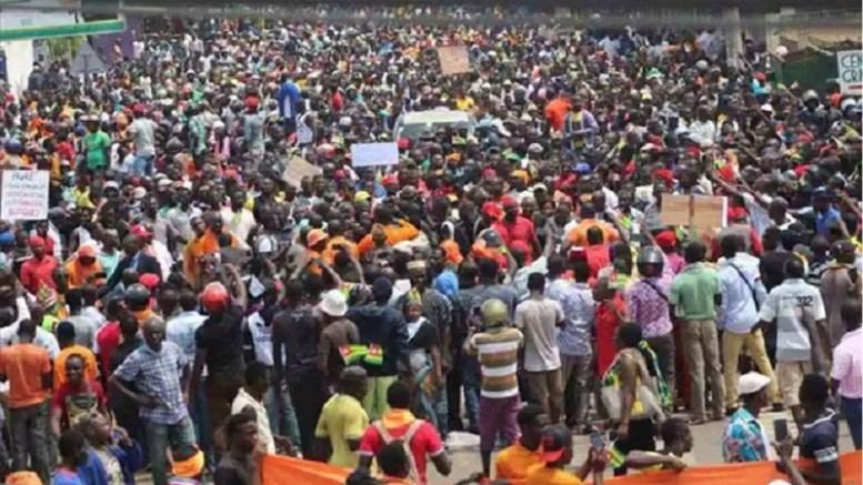 L'opposition en ordre de bataille au Togo