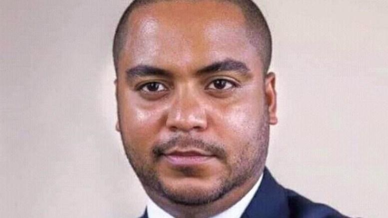 Patrichi Christian Tanasa, , ADG de la GOC