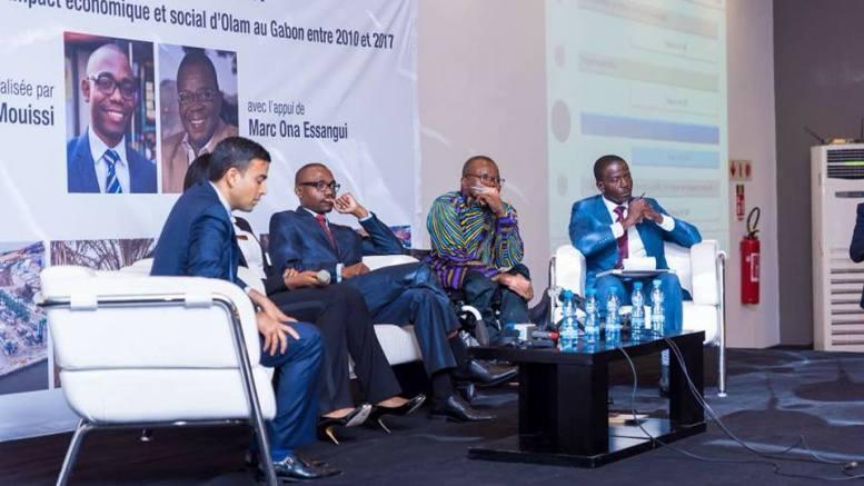 Point sur l'impact des activités d'Olam au Gabon