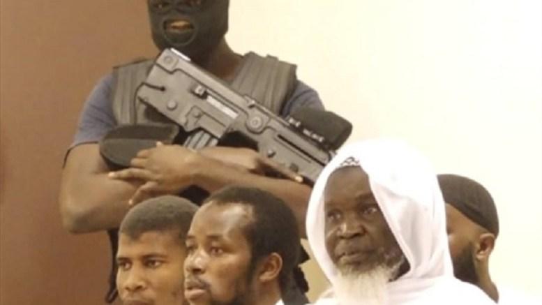 Procès des terroristes au Sénégal