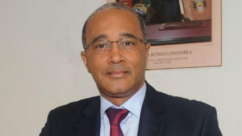 Serge Thierry Mickoto