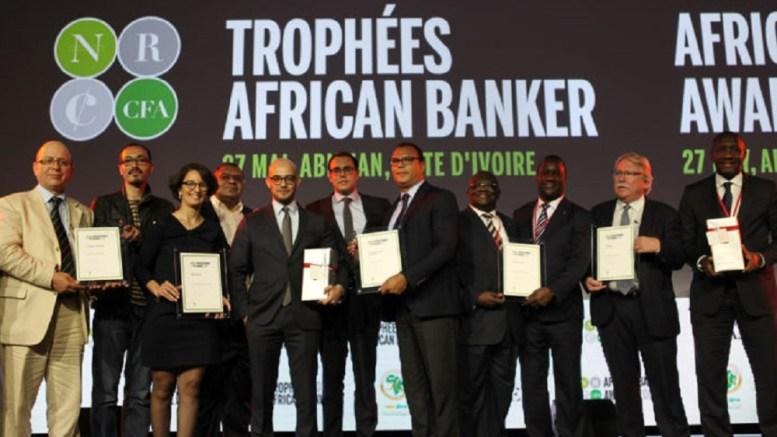 Trophées d'African Banker