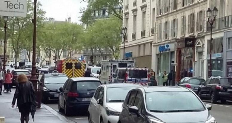 Un sénégalais tué en France