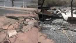 Une attaque meurtrière en Casamance