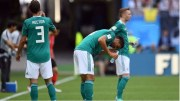 Allemagne éliminée face la Corée du Sud
