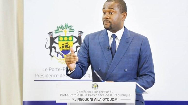 Ike Ngouoni Aila Oyoumi et le salaire des PCA