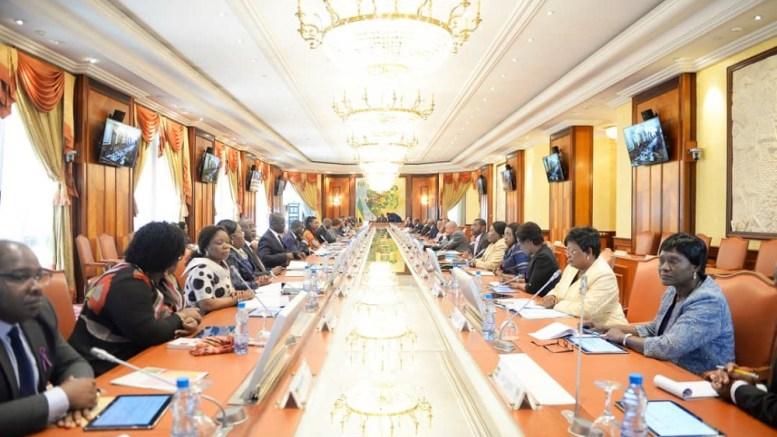 Le Conseil des ministres nominations