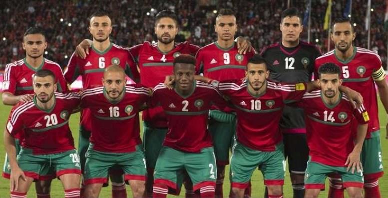 Le Maroc n'organisera pas le Mondial 2026