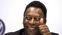 Le Roi Pelé