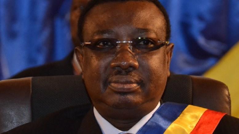 Mahamat Nassour Abdoulaye