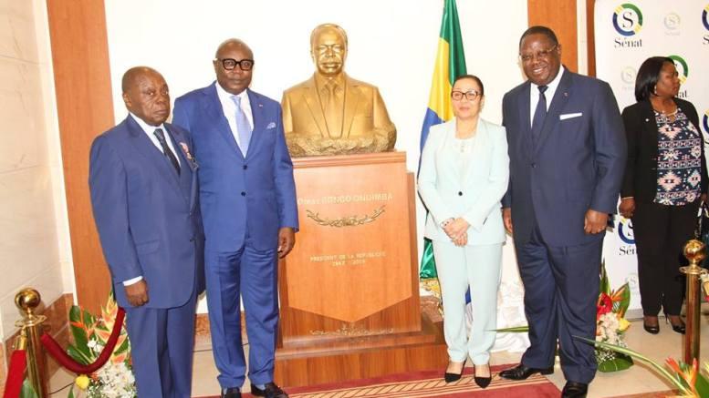 Omar Bongo honoré