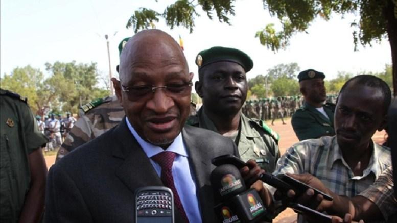 Soumeylou Boubeye Maïga, le Premier ministre malien