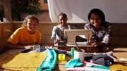 entrepreneuriat féminin en Afrique