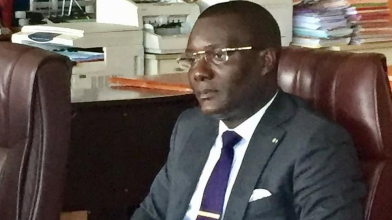 Ali Akbar Onanga et les bons de caisse