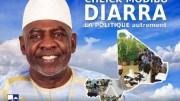 Cheikh Modiboa Diarra