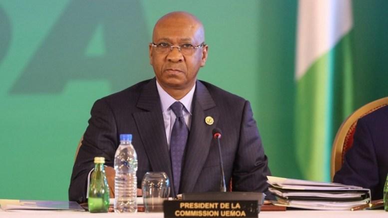 Hadjibou Soumaré, candidat