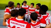 Le rugby mauricien