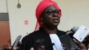 Me Ndèye Fatou Touré