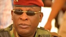 Sékouba Konaté