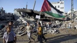Situation à Gaza