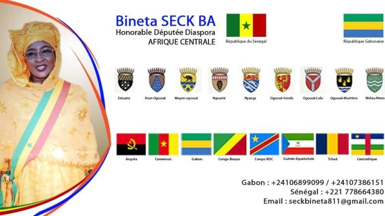 Bineta SECK BA