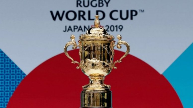 Coupe du Monde de Rugby 2019