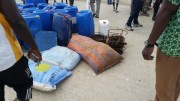 Des Migrants arrêtés au Sénégal