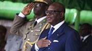 Ibrahim Boubacar Keïta réélu