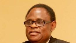 Isidore Ndaywel