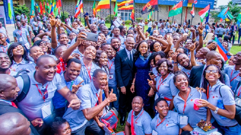 La Fondation Tony Elumelu annonce la TEF 2018